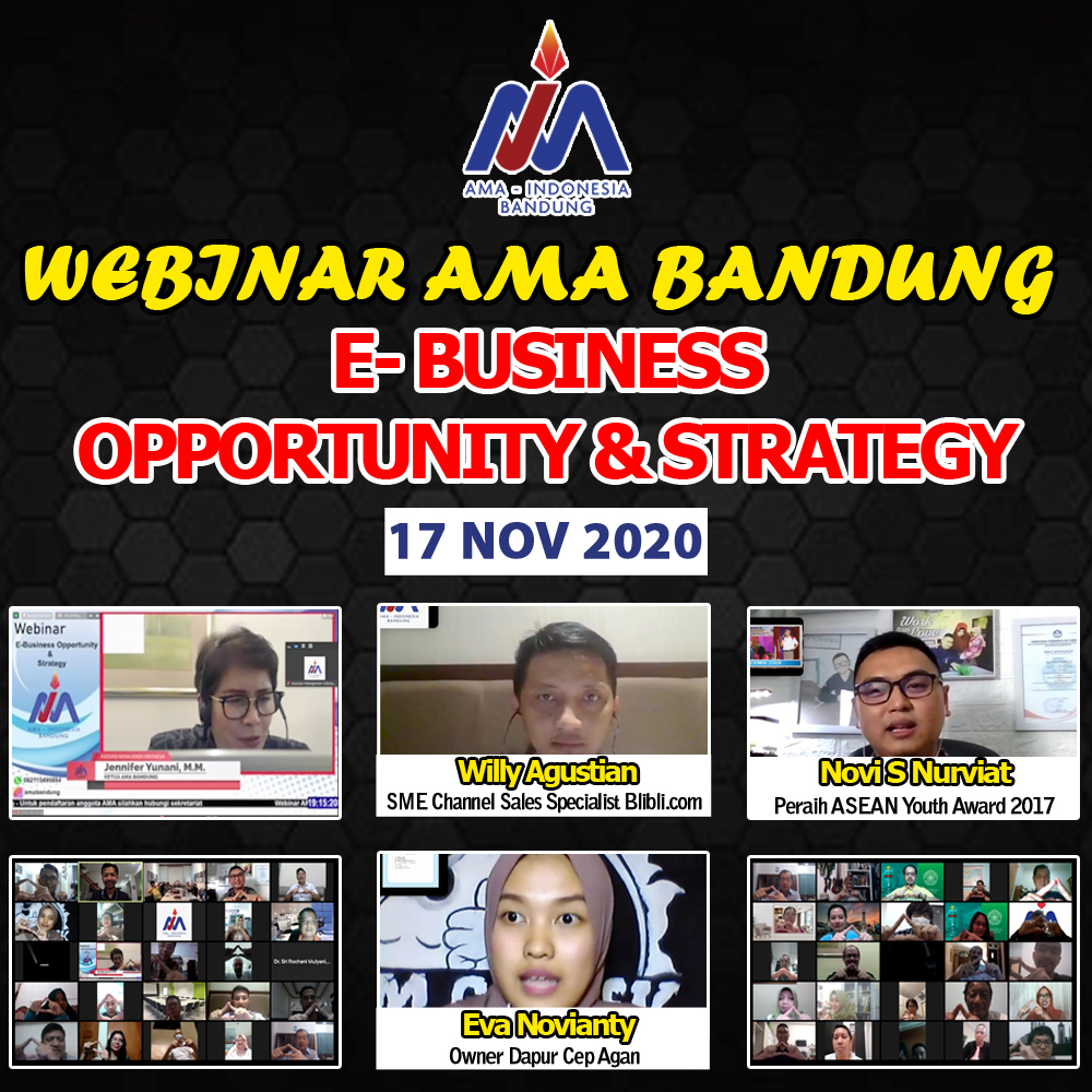 Dokumentasi Webinar 17 November 2020