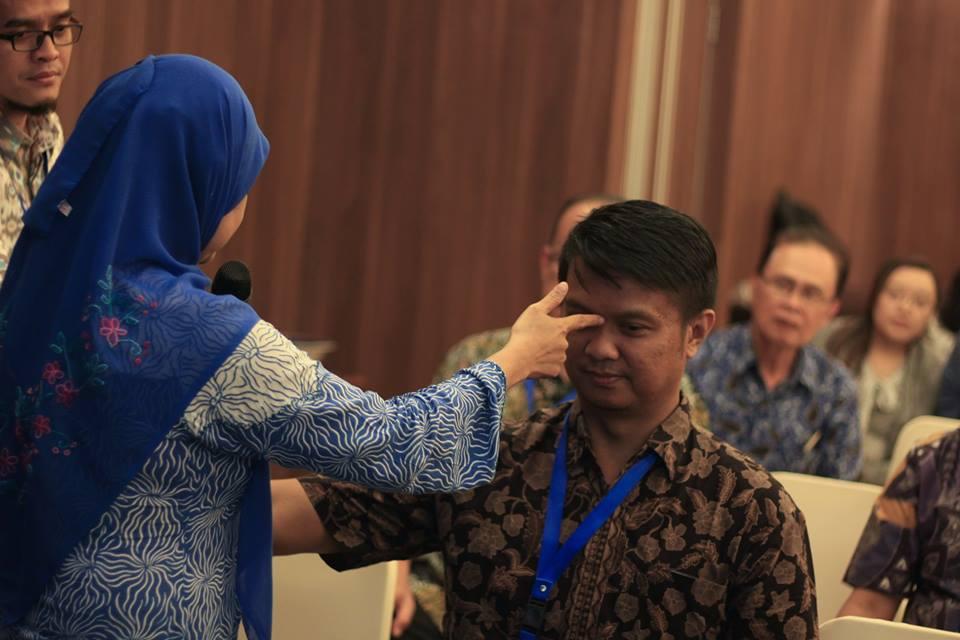 Dokumentasi Seminar AMA Bandung dibulan April 2018