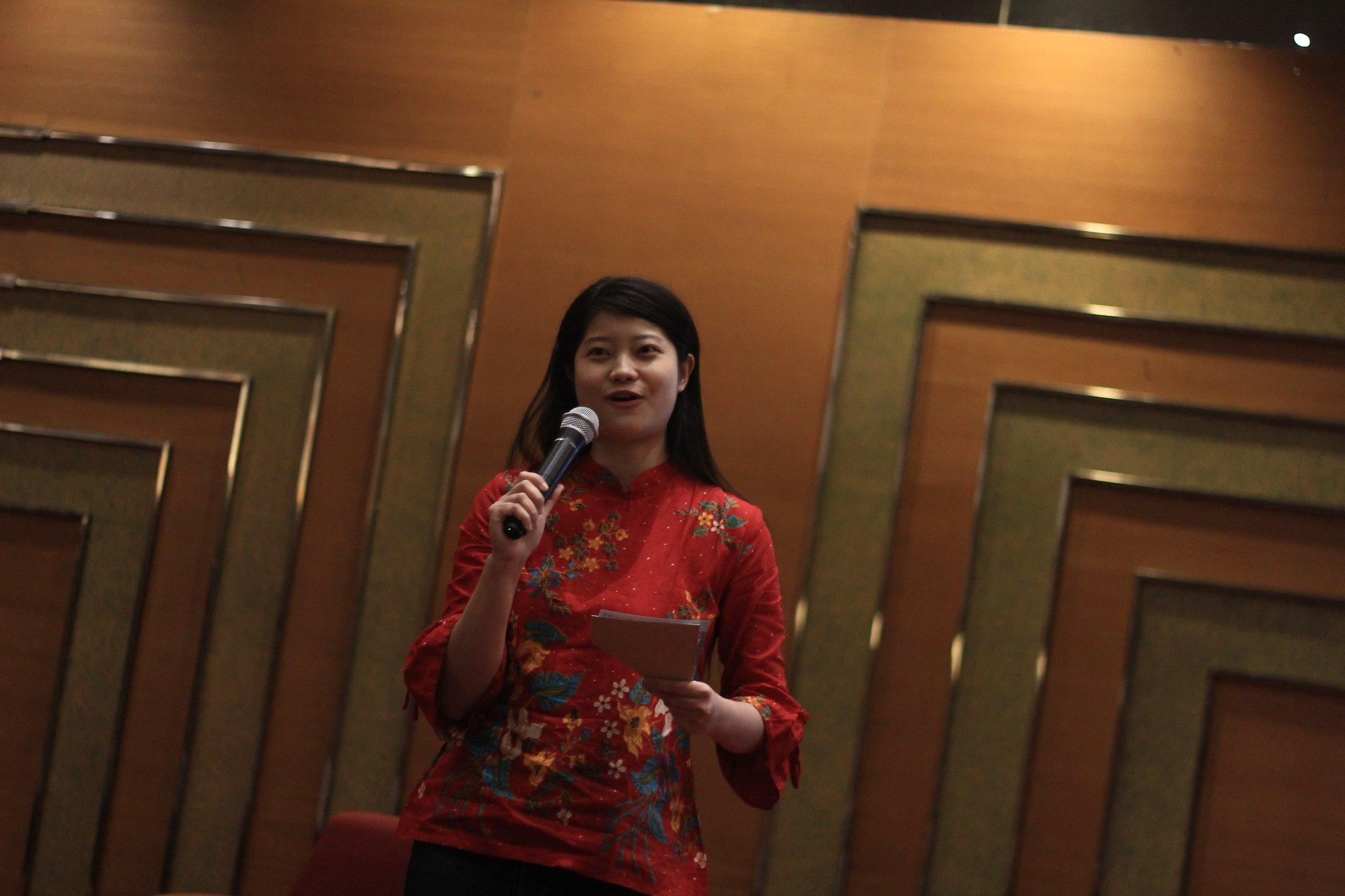 Dokumentasi Seminar AMA Bandung di Bulan Juni 2019