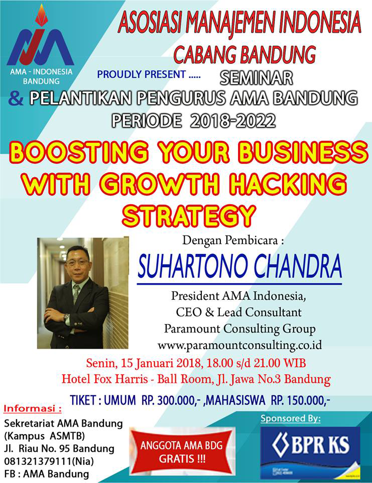 Boosting Your Business With Growth Hacking Strategy