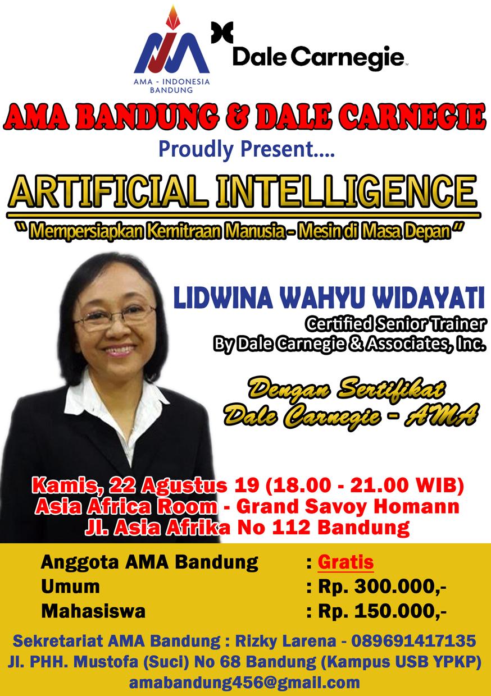 Seminar Bulan Agustus 2019